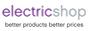 electricshop.com promo codes