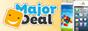 Major Deal promo codes